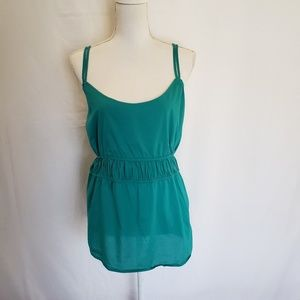 Old Navy teal top. Size 2X